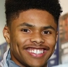 Shakur Stevenson Begins Year Two