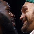 Wilder, Fury Taking a Chatty Path Toward February Rematch