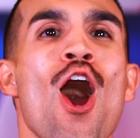 Andy Vences Anticipates 'Very Intense Fight' With Luis Alberto Lopez