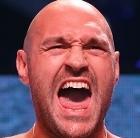 Tyson Fury Demolishes Tom Schwarz in Two Rounds