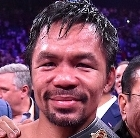 Pacquiao Drops, Bloodies, Decisions Thurman For WBA Title